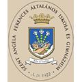 Budai Ferences Énekes Iskola Logo